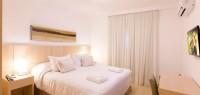 Suites de Súper Luxo (Cama Tamaño King /Cama Individual)